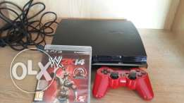 ps3 slim for sale PRICE Negotiable