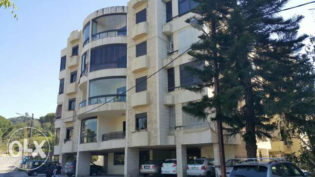 Sabtieh 110 m2 appartement. 2 bedrooms