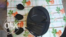 Raclette - Grill