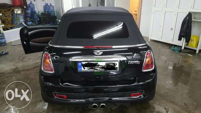 2010 mini cooper s for sale