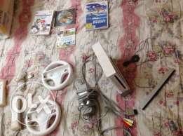 Wii station for sale