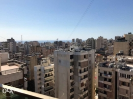 apartment in beirut