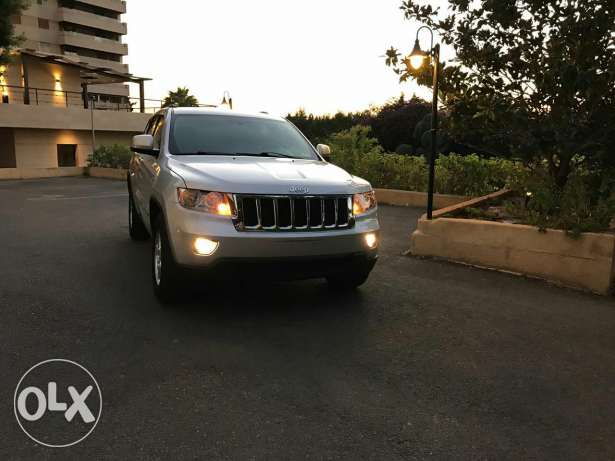 Koummit Lnadafé wel jamel 4*4 Grand Cherokee 2011 just arrived حازمية -  7