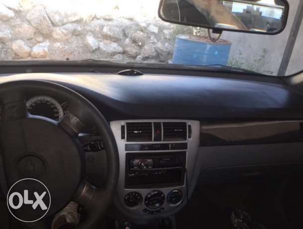 Chevrolet optra 2008 بشامون -  4
