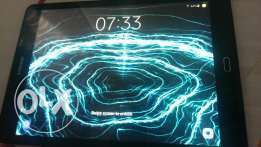Trade or cash New_Tab_A 10 inch samsung tablet in box & LONG BATTERY