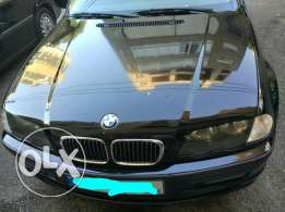 Bmw 323 I Excellent Condition