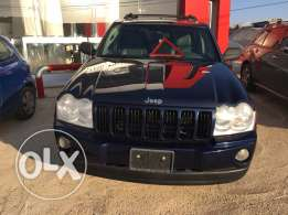 Jeep شيروكي for dssle