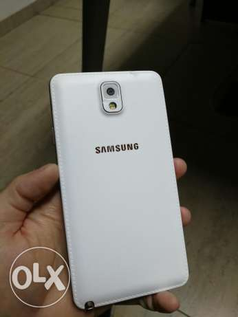 Galaxy note 3 good as new untouched