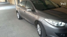Renault Fluence 2011 F/O bank or Trade to any pick up