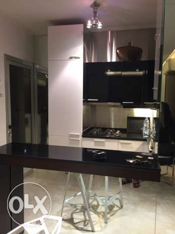 appartment achrafieh 2 minutes from sassine
