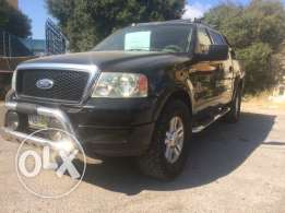 2004 ford f150 lariat full options