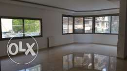 AMH166,Apartment for rent in Achrafieh, 200 sqm, one apar each floor