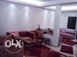 apartment for rent ghazir