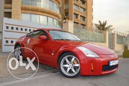 Nissan 350Z Mod. 2004, FAIRLADY, Fully maintained !!