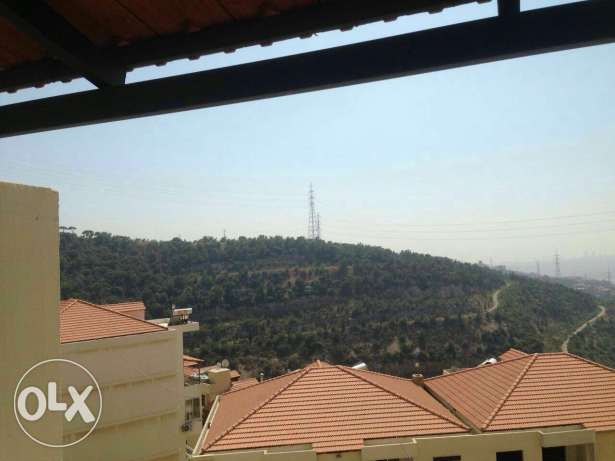 For sale an apartment at rabwe المتن -  3