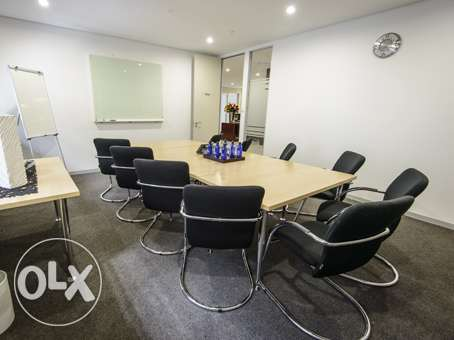 Lebanon Best Luxurious Furnished Offices