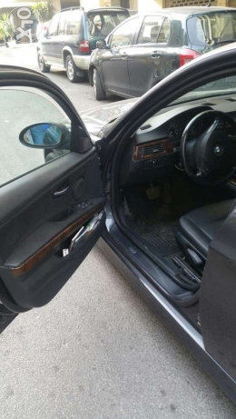 BMW 325XI for sale