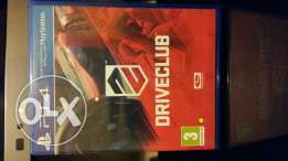 Driveclub ps4 for sale or trade