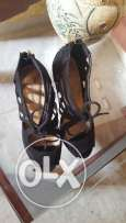 Beautiful shoes needs a new house