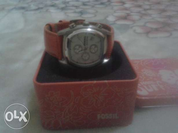 FOSSIL Watch Brand new