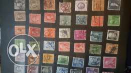 Stamps stamp American