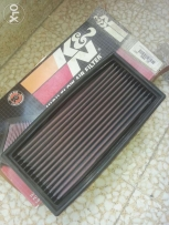 For sale filter K&N originale golf 1 or 2