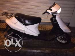 Suzuki address 100CC for Sale - In good condition