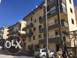 New apartment for sale in Bhorsaf