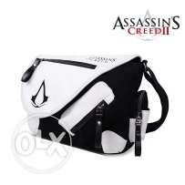Assassin creed special high quality shoulder bad