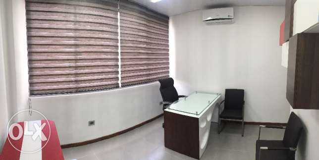 Clinic for rent jounieh كسروان -  1