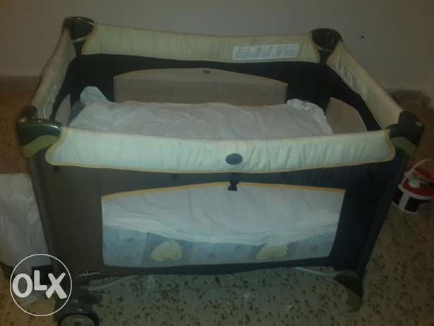 parck market chicco for sale