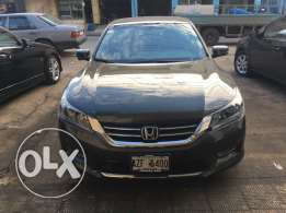 honda accord 2013 touring