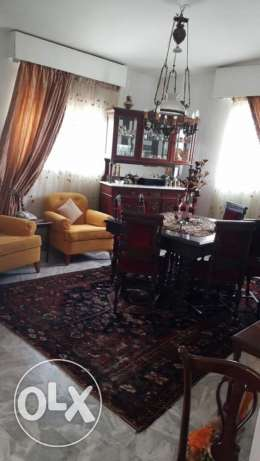 Furnished 3 bedrooms apartment for rent in KLAYAAT