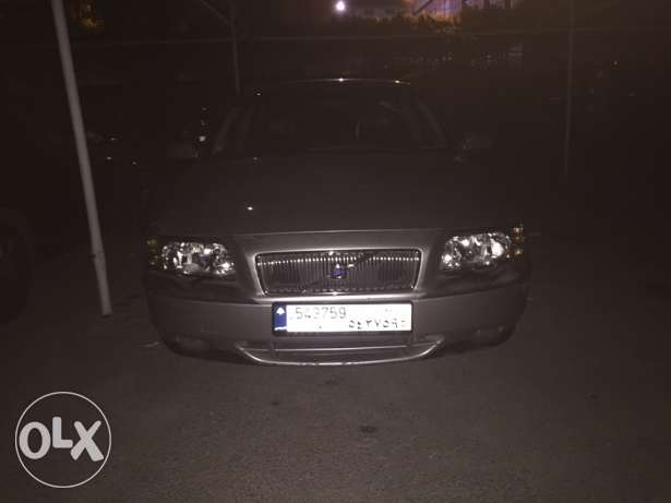 volvo s80 sale or trade