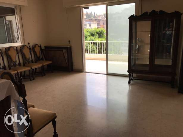 Apartment for Rent Hazmieh Residential or Offices