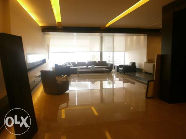 MG738,Luxurious furnished apartment for rent in Verdun, 300 sqm