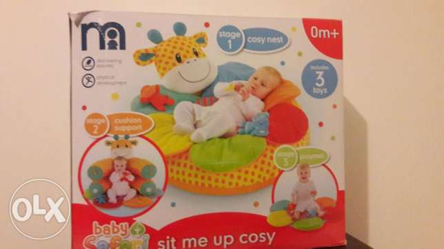 Mothercare - 3 stages baby Safari راس  بيروت -  1