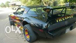 pontiac firebird transam for sale
