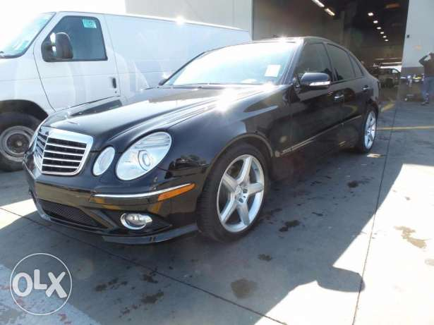 2009 E350 Panoramic & Push Start Button *Very Rare* Clean Carfax