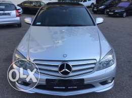 mercedes c 350 usa car