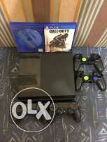 PS4 European for sale