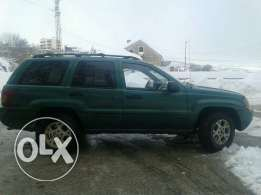 Jeep Cherole for sale Ful option