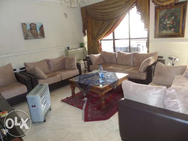 A 170 sqm Apartment for Sale in Hamra