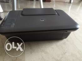 hp deskjet 1055 all in one never used