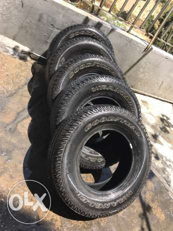 wheels used for sale