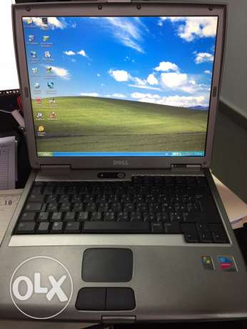 Dell windows xp