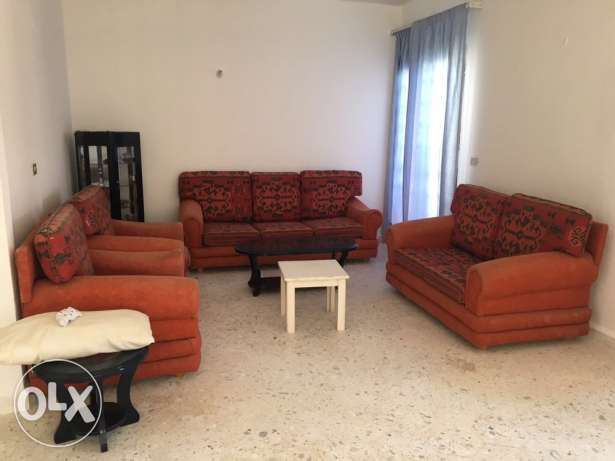 hot deal a very cosy apartment at satelity faytroun كسروان -  2