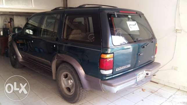 Ford Explorer 1997 for Sale