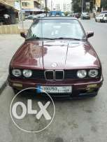 BMW For salle