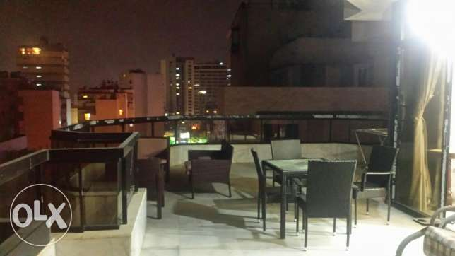 Furnished DUPLEX for rent in SODECO